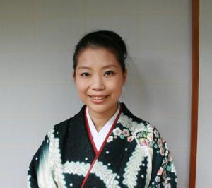 川崎日香浬・写真