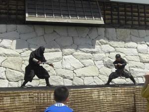 河内忍軍1